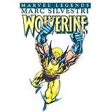 Wolverine Legends Volume 6: Marc Silvestri Book 1 TPB (v. 6)