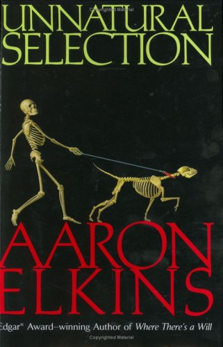Unnatural Selection, AARON J. ELKINS
