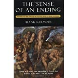 The Sense of an Ending: Studies in the Theory of Fiction with a New Epilogue (Bryn Mawr)by Frank Kermode