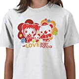 Ni Hao, Kai-Lan: We Love Baby Panda Tee - Girls