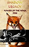 Power of the Ninja - Fire (Shadow Legacy Book 2)