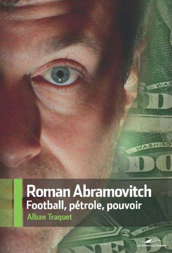 Abramovitch biographie