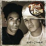 echange, troc Tribal King - Welcome