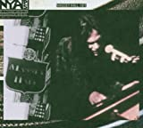 Disco de Neil Young - Live at Massey Hall 1971 (Anverso)