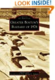 Greater Boston's Blizzard of 1978 (Images of America: Massachusetts)
