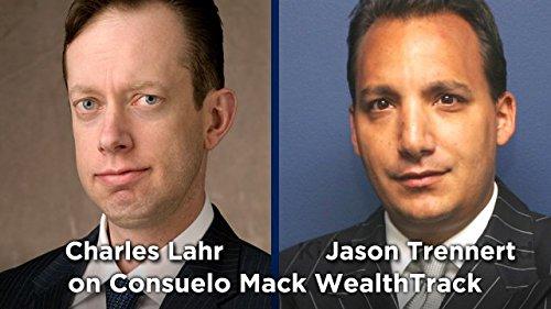 WealthTrack - Lahr & Trennert - 04-22-2011