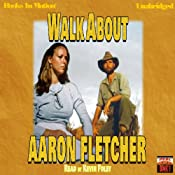 Walk About: Outback Series, Book 3 | [Aaron Fletcher]