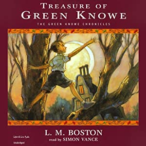 Treasure of Green Knowe: The Green Knowe Chronicles, Book Two | [L.M. Boston]