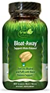 Irwin Naturals  Bloat-Away Diuretic for Water-Weight  60 Softgels