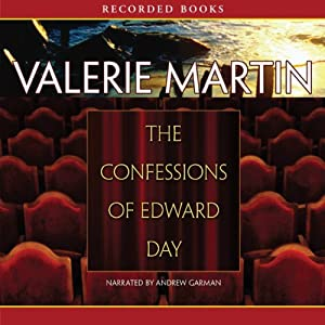 The Confessions of Edward Day Audiobook