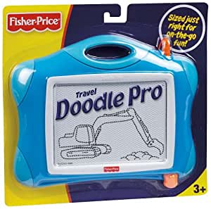 Fisher-Price Travel Doodle Pro - Boy