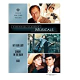 Essential Classics: Musicals (My Fair Lady / Singin&amp;#39; in the Rain / Gigi)