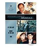 Essential Classics: Musicals (My Fair Lady / Singin' in the Rain / Gigi) ~ Audrey Hepburn