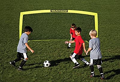 Blackhawk Portable Soccer Goal by Franklin Sports