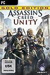 Assassin's Creed: Unity - Gold Editio...