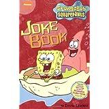 Joke Book (SpongeBob SquarePants)by David Lewman