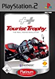 echange, troc Tourist Trophy [Platinum] [import allemand]