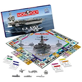 U.S. Navy Edition