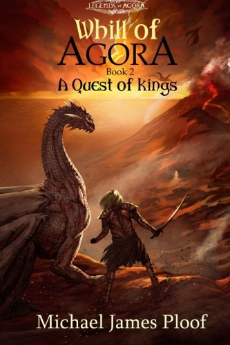 A Quest of Kings: Book 2 Whill of Agora (Quest Of Kings compare prices)
