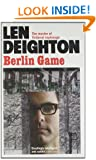 Berlin Game (Harper Books)