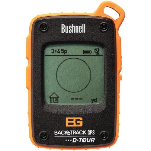 1 - Bushnell Bear Grylls(R) Backtrack D-Tour Gps Unit