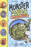img - for Monster Manor: Horror Gets Slimed - Book #5 book / textbook / text book
