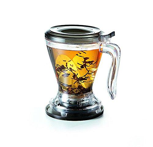 MAGIC Teezubereiter/ Kaffeezubereiter, 500 ml