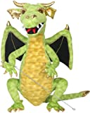 The Puppet Company Enchanted Puppets Dragon Hand Puppet (Green)