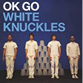 White Knuckles [10 inch Analog]
