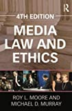 img - for Media Law and Ethics (Routledge Communication Series) book / textbook / text book