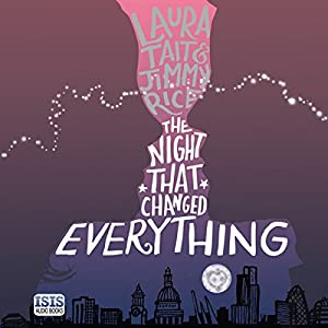 The Night That Changed Everything Audiobook