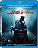 Abraham Lincoln: Vampire Hunter [Blu-ray] [2012] [US Import]