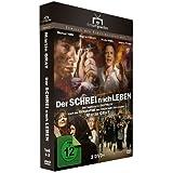 """Der Schrei nach Leben (Fernsehjuwelen) (3 DVDs)von """"Michael York"""""""