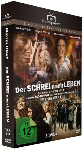 Der Schrei nach Leben (Fernsehjuwelen) (3 DVDs)