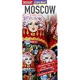 Insight Flexi Map: Moscow (Insight Flexi Maps)