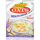 Natural Foods Oats Health Drink Specially For Diabetic,200g