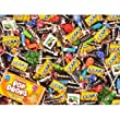 Masterpieces Puzzles - Tootsie Roll 1000 Piece Jigsaw Puzzle