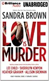 Love Is Murder (Thriller Anthologies)
