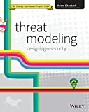 img - for Threat Modeling: Designing for Security book / textbook / text book