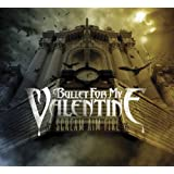 Scream Aim Fire ~ Bullet for My Valentine