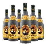Faustino I Gran Reserva Rioja 2000 Case, 6 x 75cl Case