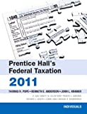 Prentice Hall's Federal Taxation: 2011: Individuals (24th Edition)