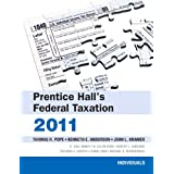 Prentice Hall's Federal Taxation: 2011: Individuals (24th Edition) ~ Thomas Pope