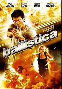 Ballistica [Import]