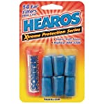 Hearos Xtrem Protection super Starke...