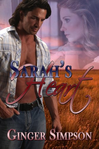Book: Sarah's Heart by Ginger Simpson