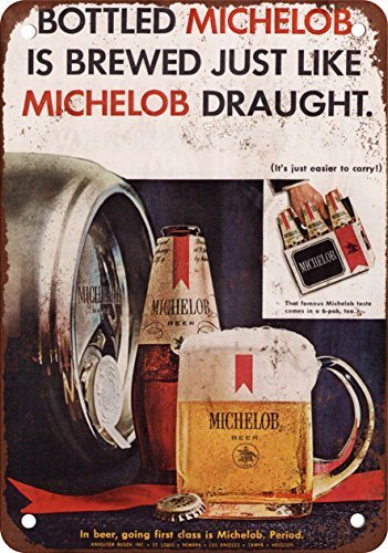1967-michelob-beer-look-vintage-riproduzione-in-metallo-tin-sign-203-x-305-cm