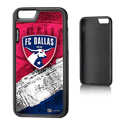 Fc Dallas Iphone 6 Bumper Case Mls