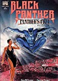 Black Panther, Panther's Prey, Part 3 of 4 (Part 3) (0871357259) by Marvel
