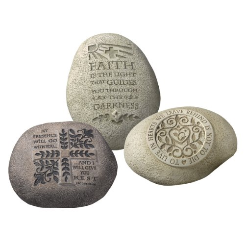 Stones of Faith Set